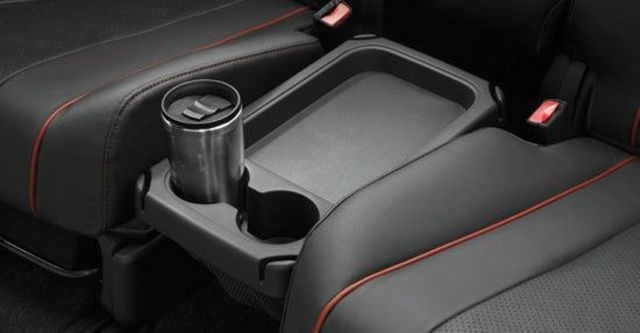 2013 Mazda 5 七人座頂級型  第11張相片