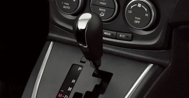 2013 Mazda 5 五人座尊榮型  第6張相片