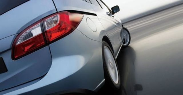 2013 Mazda 5 五人座尊榮型  第9張相片
