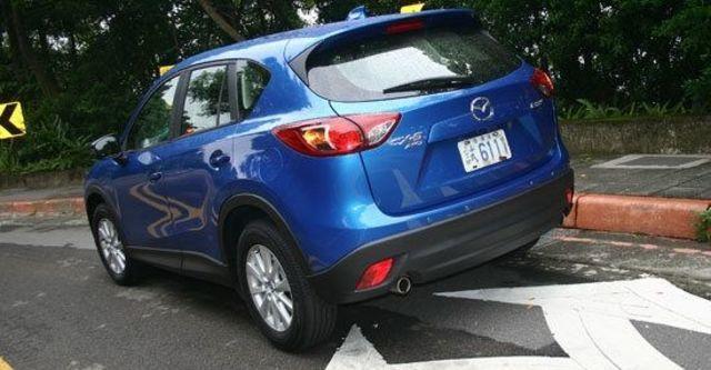 2013 Mazda CX-5 2.0  第3張相片