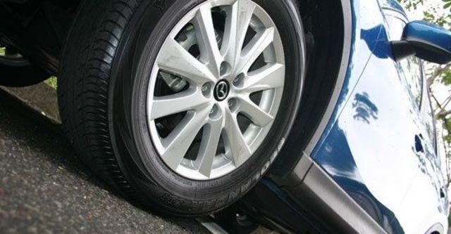 2013 Mazda CX-5 2.0  第4張相片
