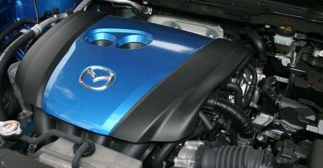 2013 Mazda CX-5 2.0  第5張相片