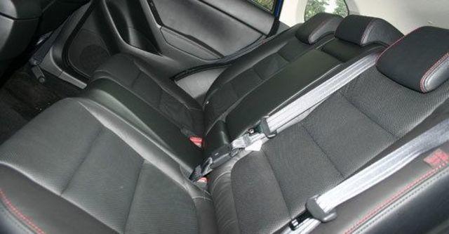 2013 Mazda CX-5 2.0  第7張相片