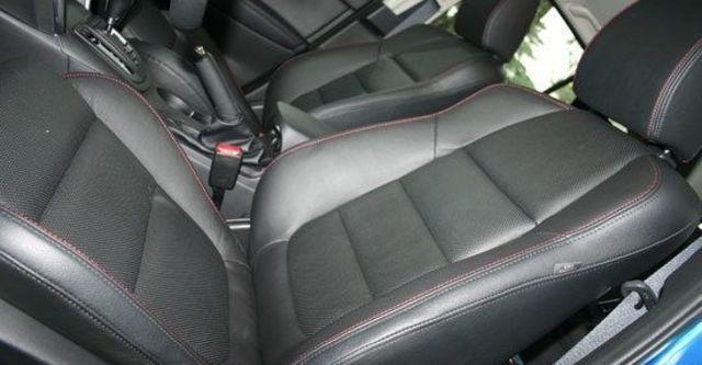 2013 Mazda CX-5 2.0  第8張相片
