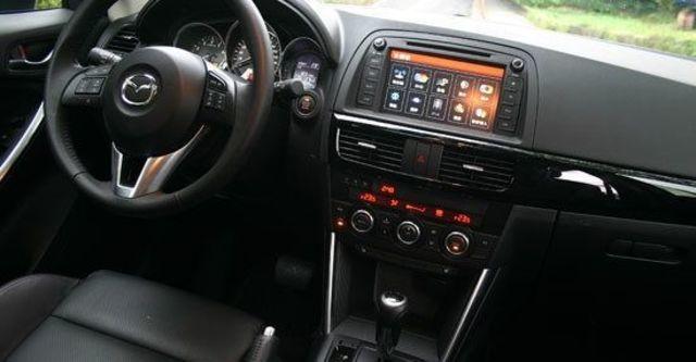 2013 Mazda CX-5 2.0  第9張相片