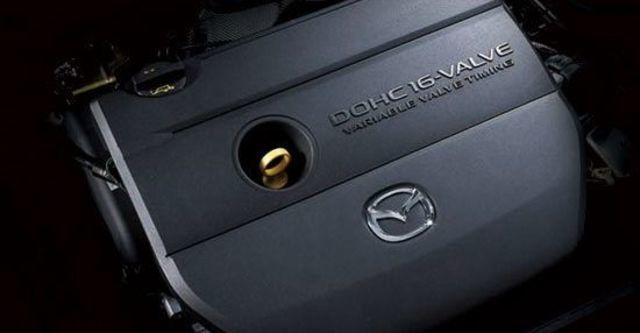 2012 Mazda 5 七人座尊爵型  第7張相片
