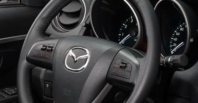 2012 Mazda 5 七人座尊爵型  第8張相片
