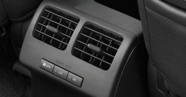 2012 Mazda 5 七人座尊爵型  第9張相片