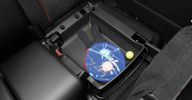 2012 Mazda 5 七人座尊爵型  第10張相片