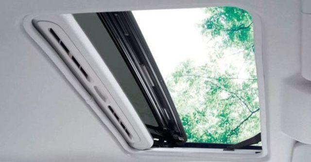 2012 Mazda 5 七人座尊爵型  第11張相片