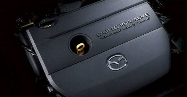 2012 Mazda 5 七人座豪華型  第7張相片