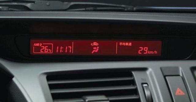 2012 Mazda 5 七人座豪華型  第8張相片