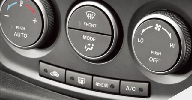 2012 Mazda 5 七人座豪華型  第10張相片