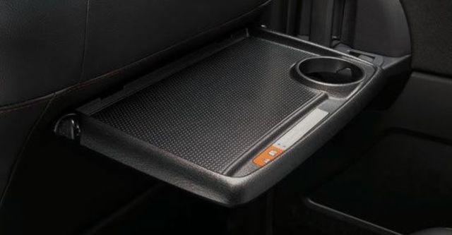 2012 Mazda 5 七人座豪華型  第11張相片