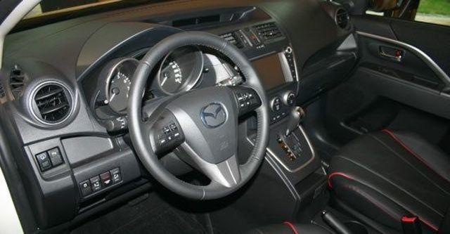 2012 Mazda 5 七人座頂級型  第4張相片
