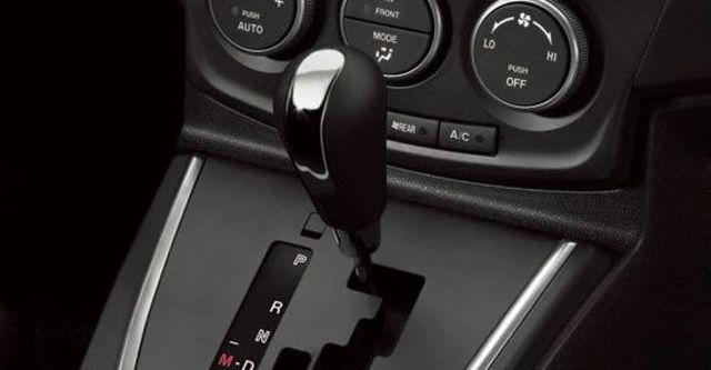 2012 Mazda 5 七人座頂級型  第5張相片