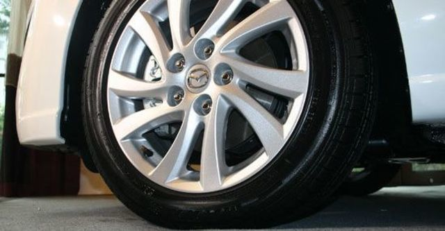 2012 Mazda 5 七人座頂級型  第6張相片