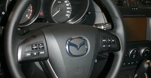 2012 Mazda 5 七人座頂級型  第10張相片