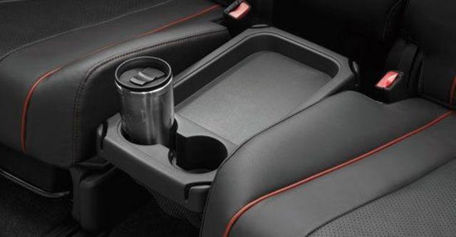 2012 Mazda 5 七人座頂級型  第11張相片