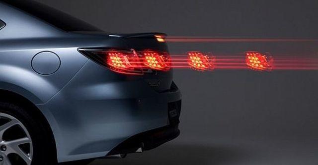 2012 Mazda 6 2.0 頂級型  第4張相片
