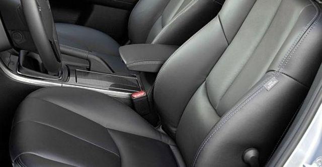 2012 Mazda 6 2.0 頂級型  第7張相片