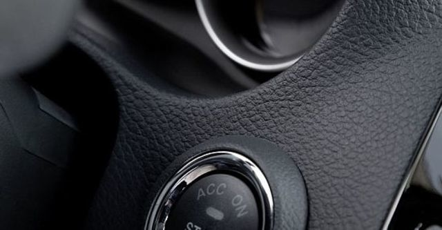 2012 Mazda 6 2.5S  第8張相片