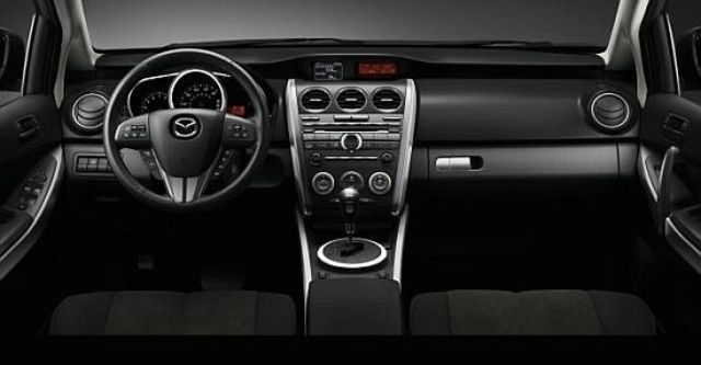 2012 Mazda CX-7 2.3 Turbo  第7張相片