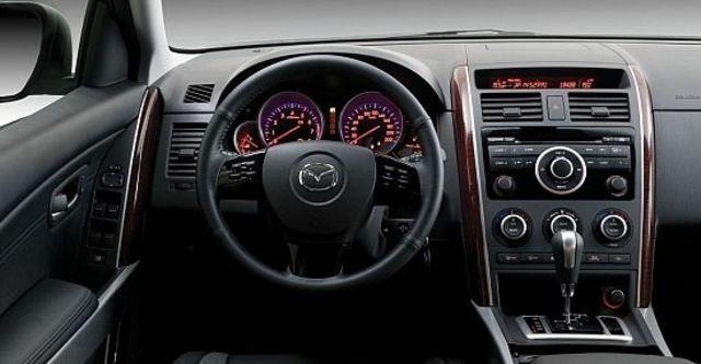 2012 Mazda CX-9 3.7 V6  第5張相片