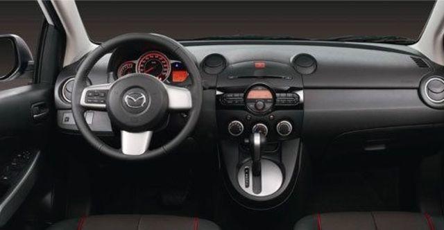 2011 Mazda 2 1.5 Sport  第4張相片