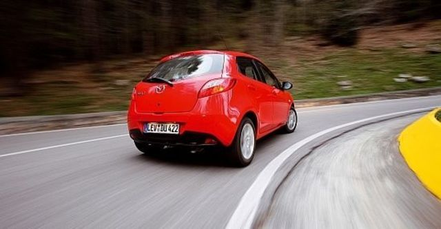 2011 Mazda 2 1.5 尊貴型  第5張相片