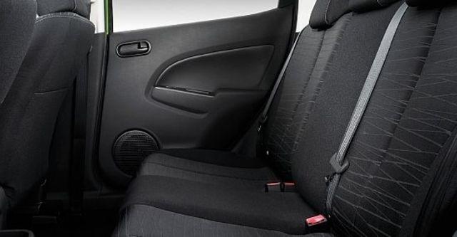 2011 Mazda 2 1.5 頂級型  第4張相片