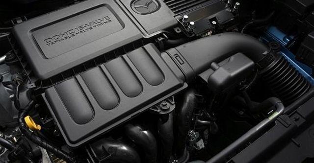 2011 Mazda 3 4D 1.6 頂級型  第5張相片