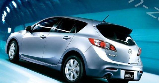 2011 Mazda 3 5D 1.6 尊貴型  第3張相片