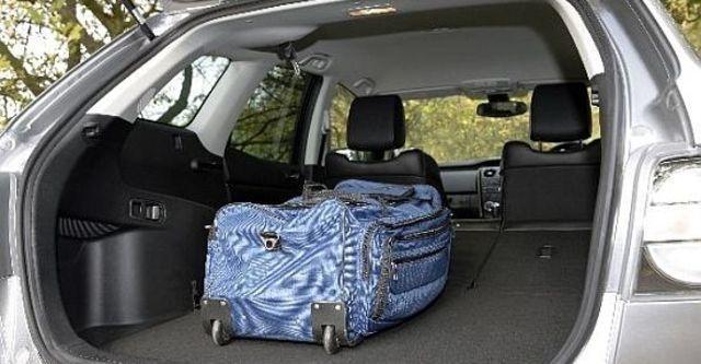 2011 Mazda CX-7 2.3 Turbo  第8張相片