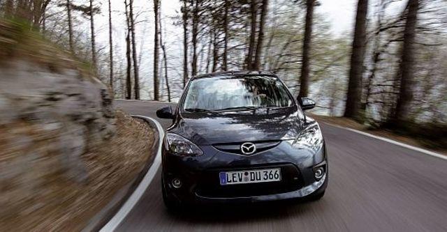 2010 Mazda 2 1.5 Sport  第4張相片