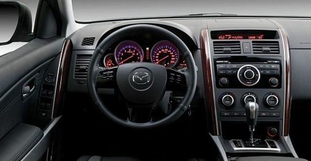 2011 Mazda CX-9 3.7 V6  第5張相片