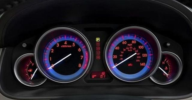2011 Mazda CX-9 3.7 V6  第6張相片