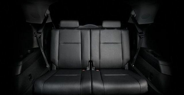 2011 Mazda CX-9 3.7 V6  第8張相片