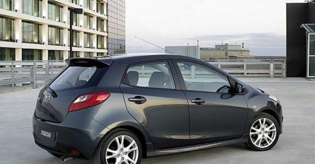 2010 Mazda 2 1.5 Sport  第3張相片