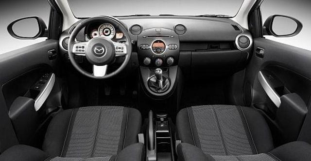 2010 Mazda 2 1.5 Sport  第7張相片