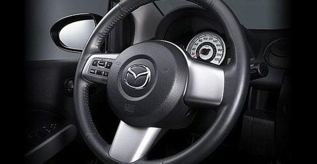 2010 Mazda 2 1.5 尊貴型  第5張相片
