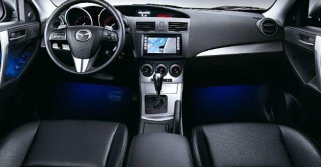 2010 Mazda 3 4D 2.0 影音旗艦型  第3張相片