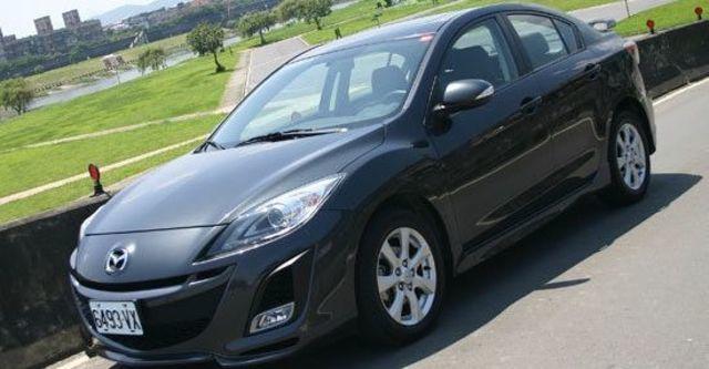 2010 Mazda 3 4D 2.0 影音旗艦型  第6張相片