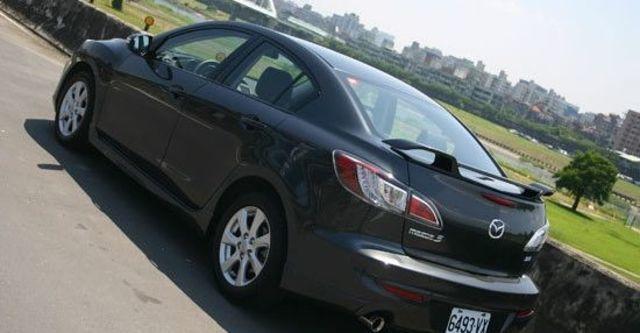 2010 Mazda 3 4D 2.0 影音旗艦型  第7張相片