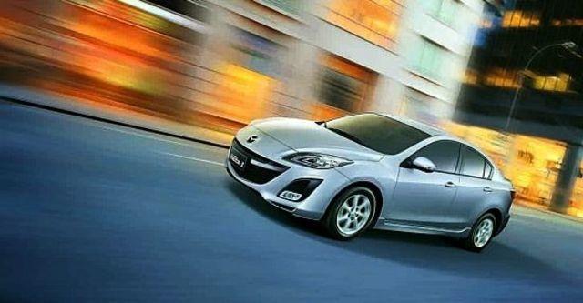 2010 Mazda 3 4D 2.0 頂級型  第2張相片