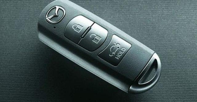 2010 Mazda 3 4D 2.0 頂級型  第6張相片