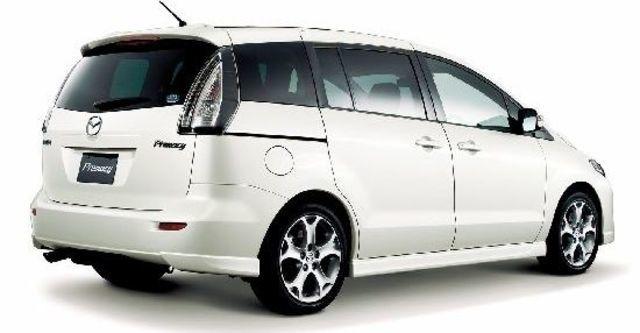 2010 Mazda 5 七人座尊爵型  第3張相片