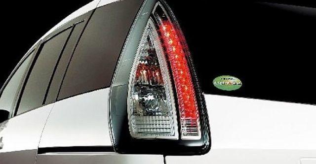 2010 Mazda 5 七人座尊爵型  第4張相片