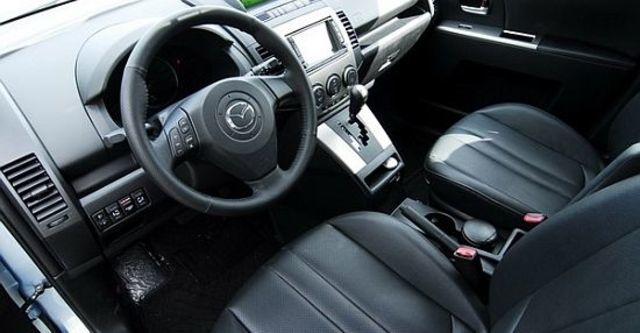 2010 Mazda 5 七人座尊爵型  第5張相片