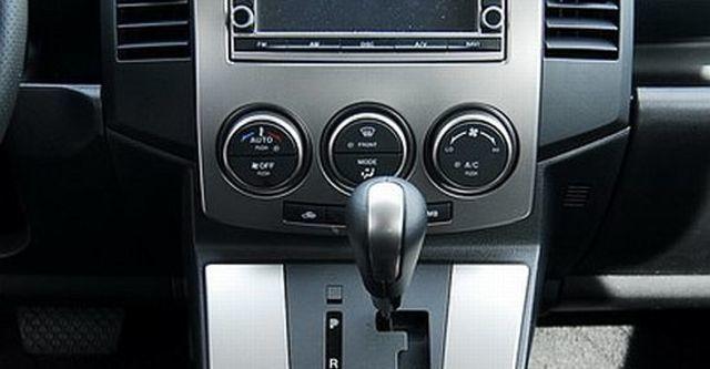 2010 Mazda 5 七人座尊爵型  第6張相片